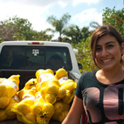 Laura Martinez and the Grapefruit Farm